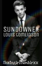 Sundowner(Louis Tomlinson) by skategirltumblrxx