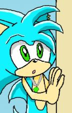 Cody's story (a sonic the hedgehog fanfic) by CrystalColours1999