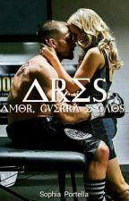 Ares - Um Boxeador Mafioso by SophiaPortella