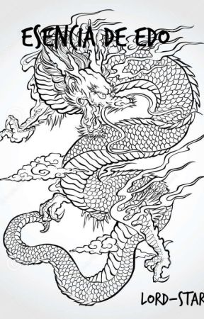Esencia de Edo by lord-Stark