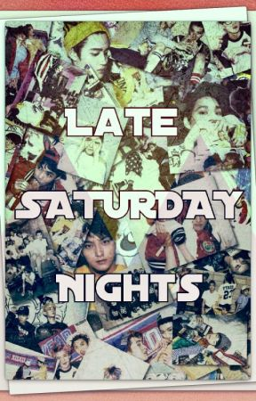 Late Saturday Nights by FeelsBadMan00