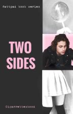 Two sides 🌸 Muke [c] by cigarretteshood