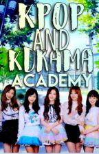 kdrama and kpop academy ☆ OPEN [BATCH 2. SECOND CLASS]  by mingyungii
