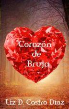 Corazón De Bruja by Jeyraliss