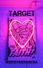 Target | h.s by nedostajesgaliba