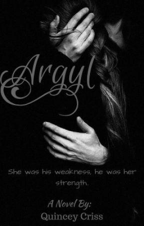 Argyl by 32tyga
