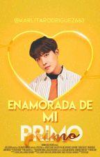 Enamorada De Mi Primo J-hope Y Tu by KarlitaRodriguez663