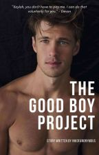 The Good Boy Project [SPG/Mature Content] by InkofAnonymous