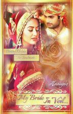 My bride in veil by AnniyaS-