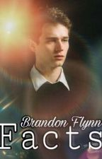 Brandon Flynn Facts by Diana-Dya-1994