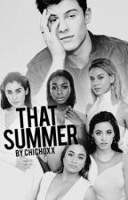 That Summer by chichoxx
