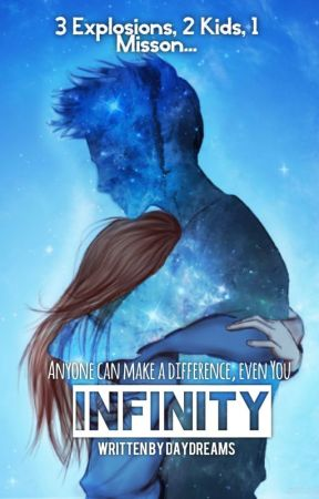 Infinity by daydreams160