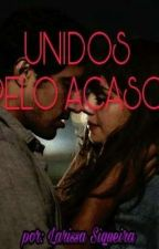 Unidos pelo acaso by larissa_ssoares