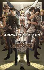Zodiaco Shingeki No Kyojin by JulyBTSKth