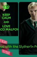 In love with the Slytherin Prince by mikesgirl2112
