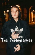 The Photographer. (KS Fanfic) by TEAM10F