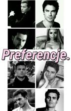 tvd PREFERENCJE by perfect_moonglade