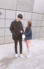 Pick me please, it's me. 나야 나❣ by Minsoo-bae