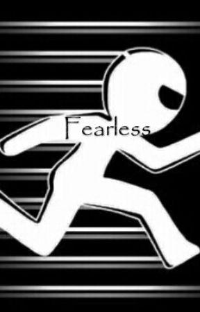 Fearless by OlixMatt018