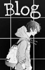 Mi Blog ^^ by -_Souta_Shin_-