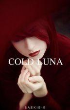 Cold Luna by baekie-e