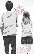 Love Recipe by DD_TAROS