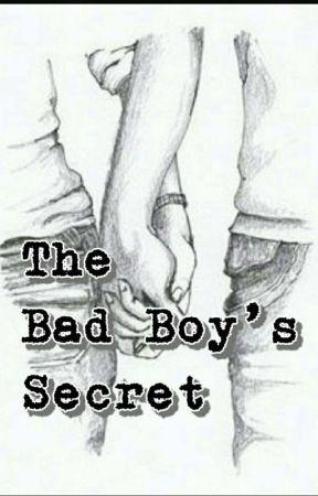 The Bad Boy's Secret by rafffff81603