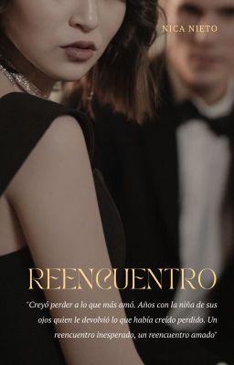 Reencuentro - Novela de Niall Horan - 2ª Temporada - TERMINADA