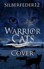 Warrior Cats Cover//eingestellt by Silberfeder12