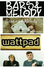 Bars and Melody Wattpad by Unistus
