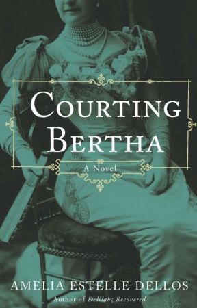 Courting Bertha by AmeliaDellos