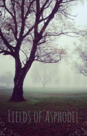 Fields of Asphodel by Snowdrop07