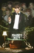 -*Marry Me*- by mn4ever---