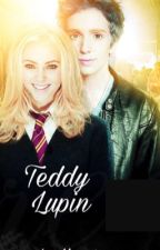 Teddy Lupin   by LeaMamiKing