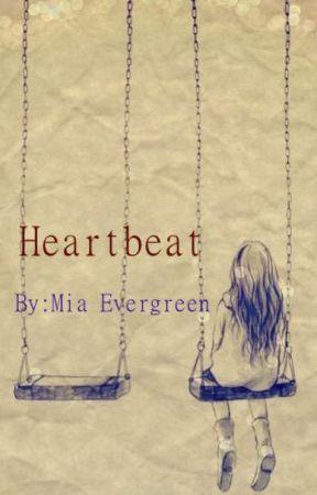 Heartbeat by MiaEvergreen
