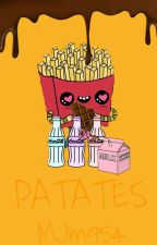 PATATES  by Smoke_Moon