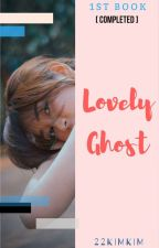 Lovely Ghost by 22kimkim