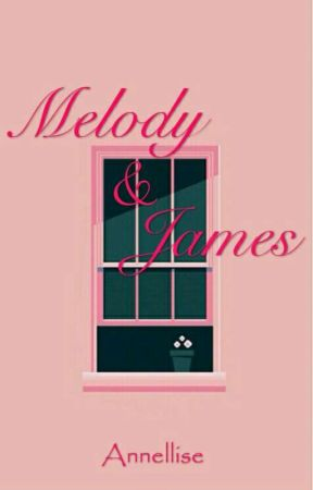 Melody & James by Annellise
