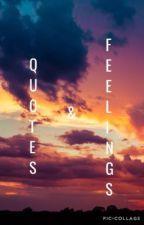 My Quote\Feelings\Rant\Vent Book by phantomberries