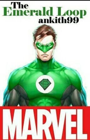 marvel's- The Emerald Loop by ankith99