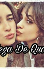 Colega De Quarto G!p by BiancaLima849