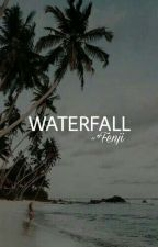 Waterfall {Fenji} by Bensdiamond