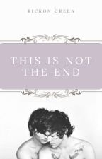 This is not the end - OS Larry Stylinson by adaptationlarry