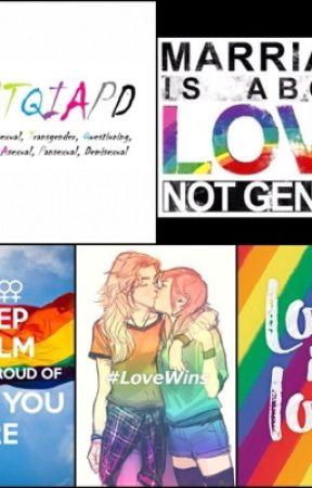 SAGA (LGBTQ+) by ScarsLuv