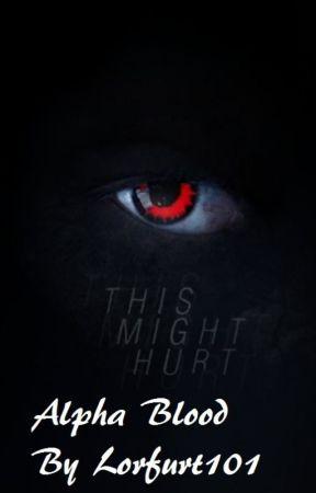 Alpha Blood by lordfurst101