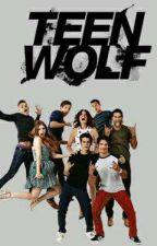 Teen Wolf - The next Generation |Rollenspiel| by jessie_ripper