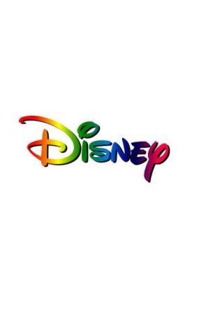 Disney One-Shots by ShadowGirl1996