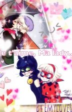 Je t'aime, ma lady.. (Miraculous Ladybug Next génération !) [YURI] by Emylove62
