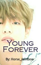 Young Forever || Kim Taehyung - BTS by Horse_rainbow