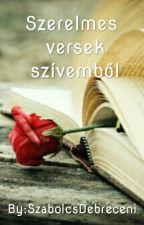 Szerelmes versek szívemből by SzabolcsDebreceni